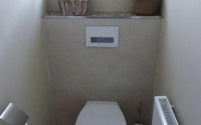 Fronville & Fils sprl  - WC douche